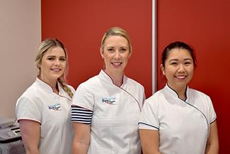 Tina Dental Clinic Team