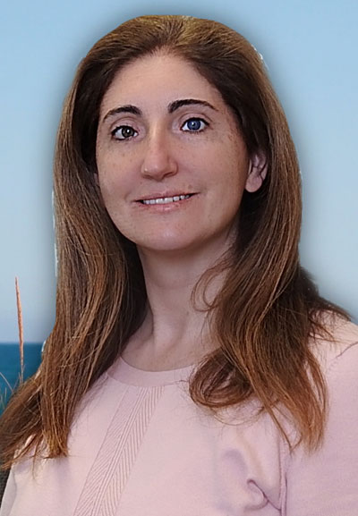 Dr. Allison Hurley
