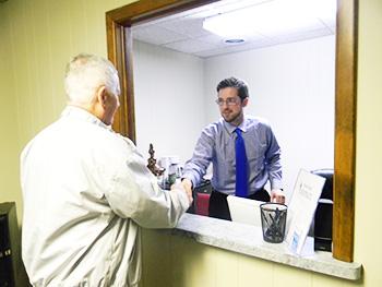 Chiropractor North Tonawanda, Matthew Evans