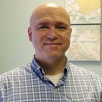Chiropractor Erie, Dr. Dan Maybee