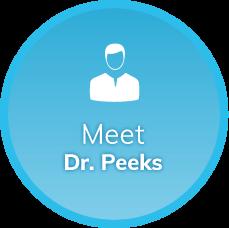 Meet Dr. Peeks