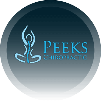 Peeks Chiropractic, P.C. logo