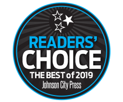 reader's choice 2019