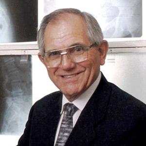 Dr. Harold Allen, Clinton Chiropractor