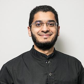 Dentist Mildura, Dr. Baleegh