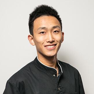 Dentist Mildura, Dr. Ting
