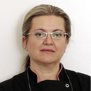 Dr Tanja Bozovic, Dentist