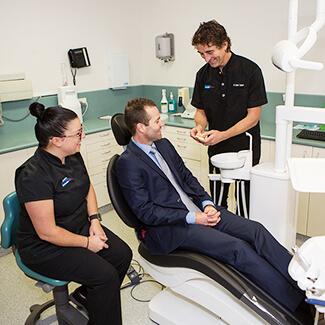 Implants Surgery at Tankard Dental
