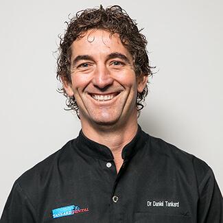 Dentist Mildura, Dr. Tankard