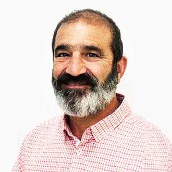 Dr Tony Mavrokokki