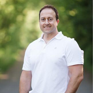 Chiropractor Stittsville, Dr. Brian Martyniuk