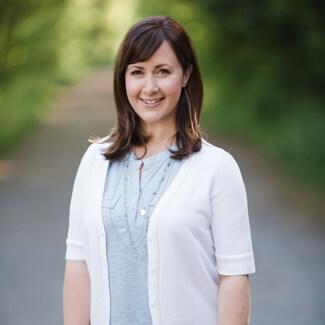 Chiropractor Stittsville, Dr. Trina Parry