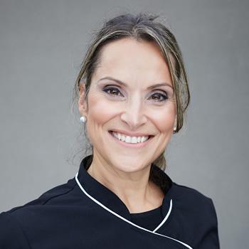 Dr Effie Panagiotopoulos