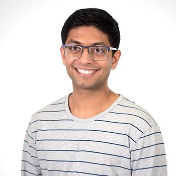 Dentist Canberra, Dr. Adithya Shah
