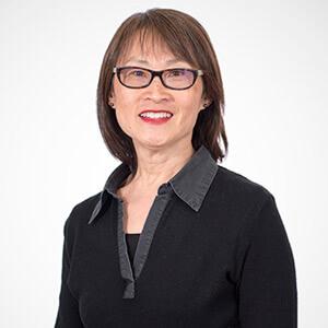 Dr. Clare Tam