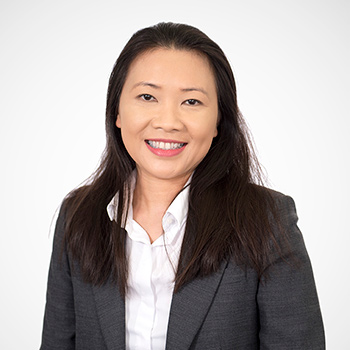 Dentist Gungahlin, Dr. Van Trinh