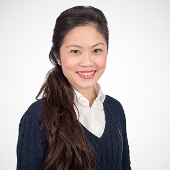 Dentist Gungahlin, Dr. Weimin Nicolyn Tan