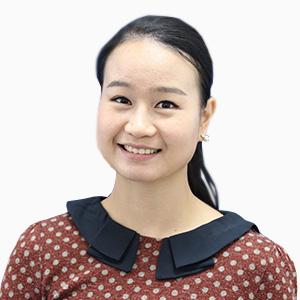 Dr. Haliey Shin