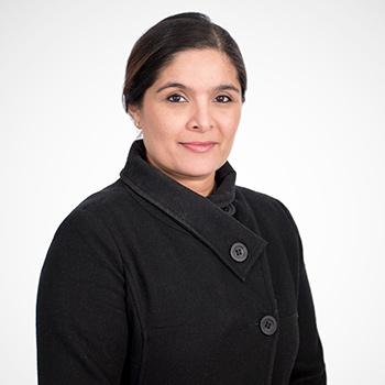 Dr Zainab Mohamed