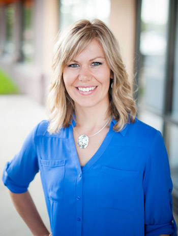 Dr. Jen Sweeney, Chiropractor