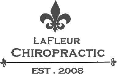 LaFleur Chiropractic logo - Home