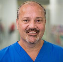 Dr. Bradley Morris