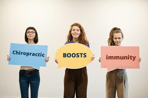 women immunity