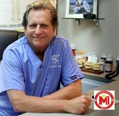 Dr Brad Fraum Chiropractor Hilton Head
