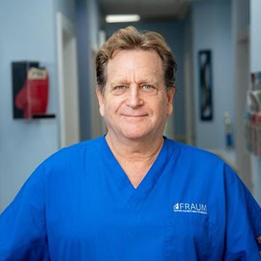 Dr. Brad Fraum
