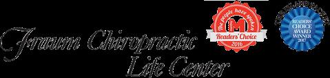 Fraum Chiropractic Life Center logo
