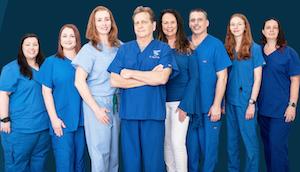 Fraum chiropractic team