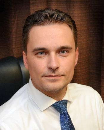 Dr. Alex Lopatnyuk