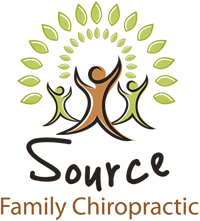 Source Family Chiropractic logo - Home