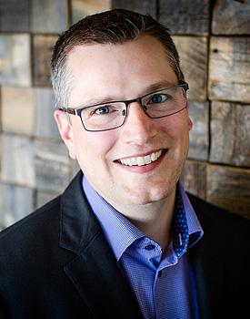 Chiropractor North End Saskatoon, Dr. Dorian Swystun