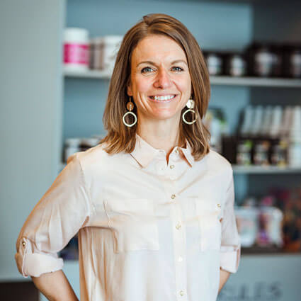 Chiropractor Kamloops, Dr. Lisa Conroy