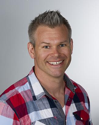 Dr. Rob Conroy