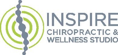 Inspire Chiropractic & Wellness Studio logo - Home