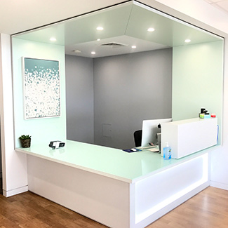 Welcome to Aqua Dental Care New Patients