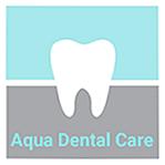 Aqua Dental Care logo - Home