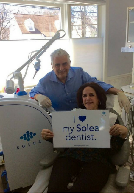 Redefining the Patient Experience with Solea