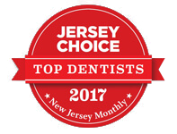 Jersey Choice Top Dentist 2017