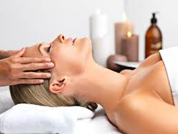 Swedish massage helps the body go into a deep relaxation.