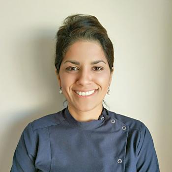 Dentist Parkes, Dr. Riaz