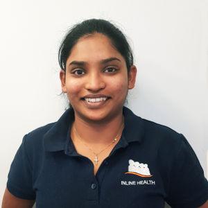 Veda Narsiah