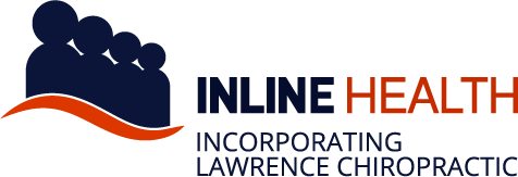 Inline Health Chiropractic logo - Home