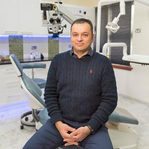 Dr Khurram Usman, Eastwood Dentist