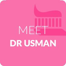 Meet Dr Usman