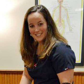 Chiropractor Montgomery, Dr. Gabrielle Williams