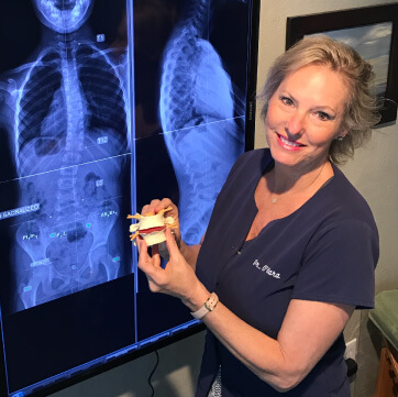 Goleta and Santa Barbara Chiropractor Dr. Lori O'Hara