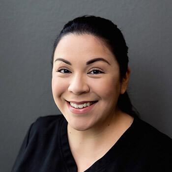 Massage therapist Murrieta, Desiree